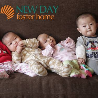 New Day Forster Home